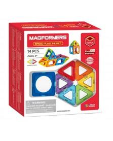 Magformers Magformers 14 stuks