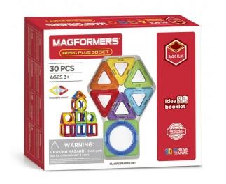 Magformers Magformers 30 stuks