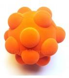 Rubbabu Oranje kleinebubble bal