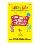 Wikki Stix Activiteitenboek