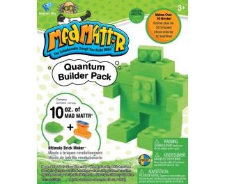 Relevant Play Mad mattr brick maker