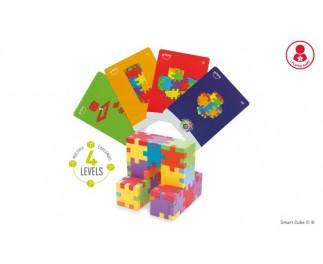 Happy cube smart groot 6stuks