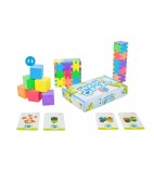 Happy cube XL groot 6stuks