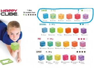Happy cube junior 4x4