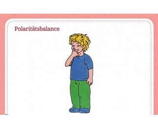 Don Bosco 30 Kinesiologie kaarten voor kinderen