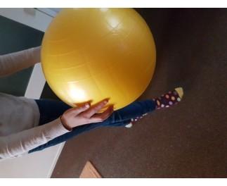 Gymnic Soffy spelbal 45cm