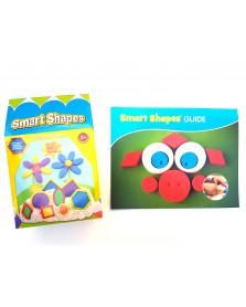 Relevant Play Vormen uitstekers en voorbeeldboekje