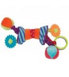 Trekspeelgoed ziggles