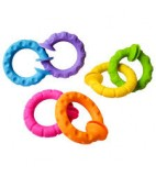 Fat Brain Toys Pip Squigz Ringlets