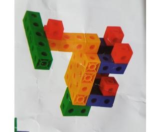 nowa Multicubes constructieblokken