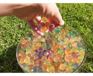 JToys Proefzakjet waterbeads 20g kleur
