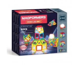 Magformers Magformer neon led 31 stuks