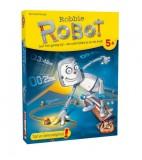 White Goblin games Robbie Robot