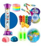 Learning Resources Sensory Fidget Toy Kit