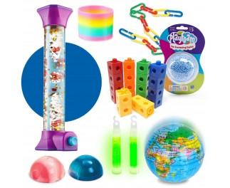 Learning Resources Sensory fidget toykKit