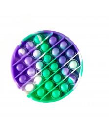 Magic Bubble Pop it Tie Dye