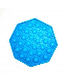 Bubble Pop it Octagon