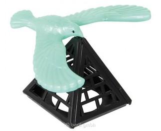 Vingervogel mini