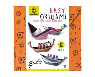 goki Origami bootjes
