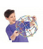 Hoberman sphere rings mini