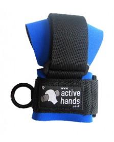 active hands Active hands rechts