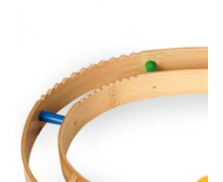 Legler Motoriek bamboe acht lemniscaat