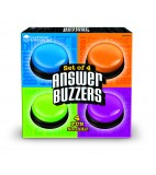 Learning Resources Antwoord buzzers