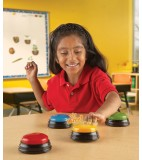 Learning Resources Antwoord buzzers light