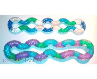 Tangle Therapytangle medium blauw