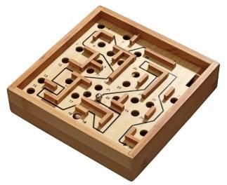 Doolhof - Mini labyrinth