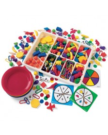 Learning Resources Reuze sorteer set