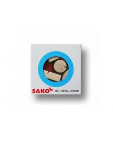 active people Sakol 5 stuks  op-op