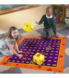 Learning Resources Hip Hoppin' honderd mat