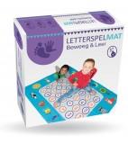 Niederländische Buchstabenspielmatte