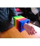 Magnetische houtjes, 40 stuks