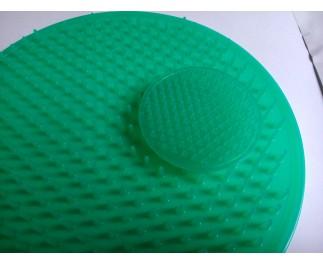 JToys Sensorische siliconematjes