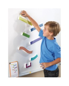 Learning Resources Magnetische verticale knikkerbaan
