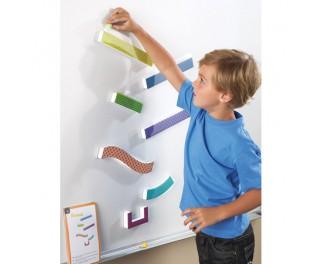 Learning Resources Magnetische knikkerbaan