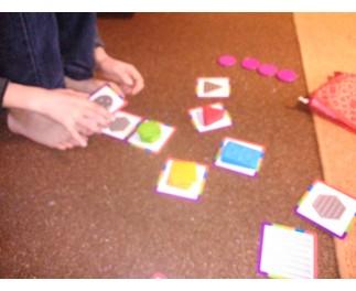 Learning Resources Voelmemo-leer-spel