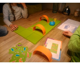 Learning Resources Robot muis, programmeren