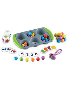 Learning Resources Mini muffin sorteer set