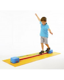 playzone-fit Balans blox slackline kit