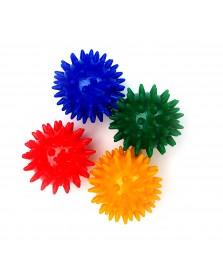 goki Massageballset 5cm 4 Stück
