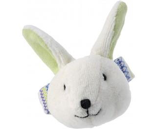 Käthe Kruse Bunny Buddy armband op=op
