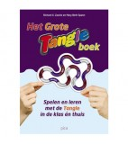 Tangle All about tangle - boek