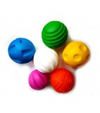 JToys Tactiele ballen