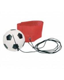 goki Voetbal met armband