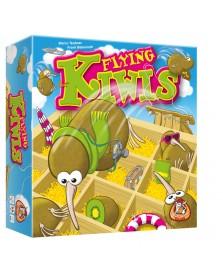 White Goblin games Flying Kiwis