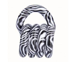Tangle Junior wild zebra