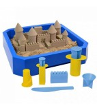 Waba fun Kinetic sand castle set